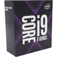 Core i9-9960X (LGA-2066) BOX BX80673I99960X 《送料無料》