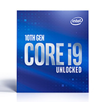 Intel Core i9-10850K BOX BX8070110850K 《送料無料》