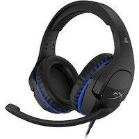 HyperX Cloud Stinger for PS4  HX-HSCSS-BK/AS 《送料無料》
