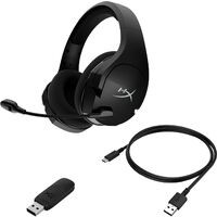 HyperX Cloud Stinger Core 7.1 Wireless HHSS1C-BA-BK/G 《送料無料》