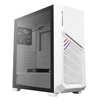 DP502 FLUX White