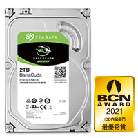 BarraCuda ST2000DM008 《送料無料》