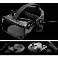 VALVE INDEX HEADSET + CONTROLLERS V004061-10 《送料無料》