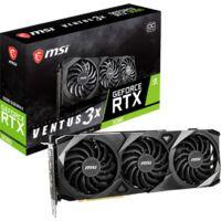 MSI エムエスアイ GeForce RTX 3080 VENTUS 3X 10G OC 《送料無料》