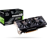 inno3D INNO3D GEFORCE GTX 1060 6GB X2 (N106F-5SDN-N5GS)