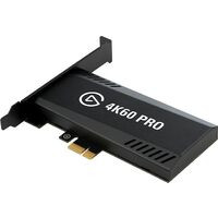Elgato Game Capture 4K60 Pro MK.2 (10GAS9901) 《送料無料》