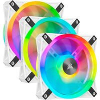 QL120 RGB White Fan Kit (CO-9050104-WW) 《送料無料》