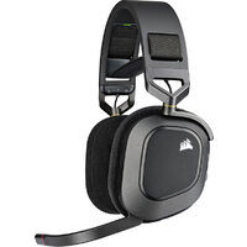 HS80 RGB WIRELESS USB無線 ゲーミングヘッドセット PS4/PS5対応 [CA-9011235-AP]