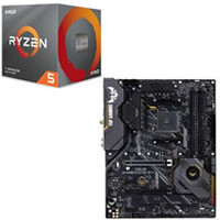 Ryzen 5 3600 + ASUS TUF GAMING X570-PLUS (WI-FI) セット