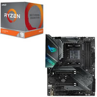 Ryzen 9 3900X + ASUS ROG Strix X570-F Gaming セット