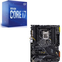 セット商品(intel + ASRock) Core i5-10400 + ASRock H470 Steel Legend セット