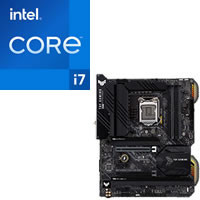 Core i7-11700T(バルク) + ASUS TUF Gaming Z590-PLUS WIFI セット