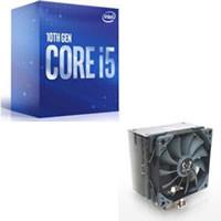 Core i5-10400 BOX BX8070110400 + 虎徹 MarkII SCKTT-2000 セット