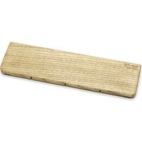 【北海道産天然木】FILCO Genuine Wood Wrist Rest S size FGWR/S