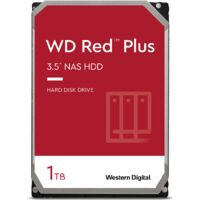 WD10EFRX   [3.5インチ内蔵HDD 1TB 5400rpm WD Red Plusシリーズ 国内正規代理店品] 《送料無料》