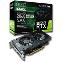 GeForce RTX 2060 SUPER S.A.C GD2060-8GERSS 《送料無料》