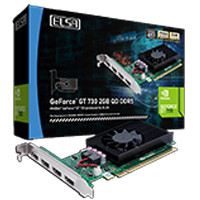 GeForce GT 730 2GB QD DDR5 《送料無料》
