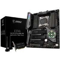 X299 XPOWER GAMING AC 《送料無料》