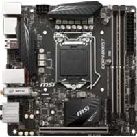 Z370I GAMING PRO CARBON AC IntelCPU用 《送料無料》