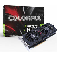 Colorful GeForce RTX 2060 6G 《送料無料》