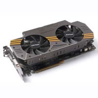 GeForce GTX 970 AMP! Omega Edition ZTGTX97-4GD5OMG01/ZT-90102-10P 《送料無料》