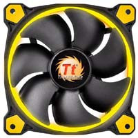 Thermaltake Riing 14 LED Yellow (CL-F039-PL14YL-A)