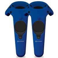 Gelshell Wand Silicone Skin for HTC VIVE (2pcs/pack)-Blue M07201-BU 《送料無料》