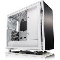 Fractal Design Define R6 TG (ホワイト) FD-CA-DEF-R6-WT-TG