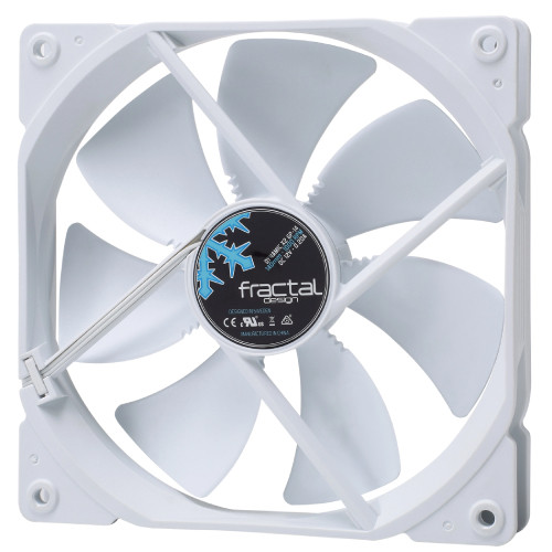 Dynamic X2 GP-14 Whiteout FD-FAN-DYN-X2-GP14-WTO