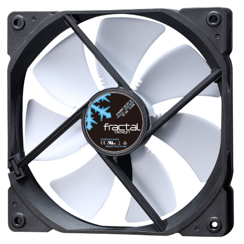 Dynamic X2 GP-14 PWM White FD-FAN-DYN-X2-GP14-PWM-WT
