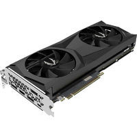 ZOTAC GAMING GeForce RTX 2080 Twin Fan (ZTRTX2080-8GGDR6Twin/ZT-T20800F-10P) 《送料無料》