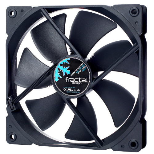 Dynamic X2 GP-14 PWM Black FD-FAN-DYN-X2-GP14-PWM-BK