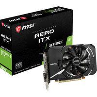 GeForce GTX 1660 Ti AERO ITX 6G OC 《送料無料》