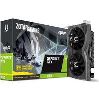 ZOTAC GAMING GeForce GTX 1660 AMP 6GB GDDR5 ZT-T16600D-10M 《送料無料》