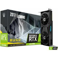 ZOTAC GAMING GeForce RTX 2080 SUPER Twin Fan (ZTRTX2080STWIN-8GBGDR6/ZT-T20820F-10P) 《送料無料》
