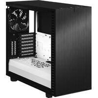 Fractal Design フラクタルデザイン Define 7 Black/White Solid FD-C-DEF7A-04 《送料無料》