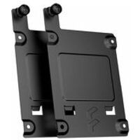 SSD Tray kit - Type B - Black (2 pack) FD-A-BRKT-001