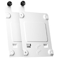 SSD Tray kit - Type B - White (2 pack) FD-A-BRKT-002