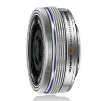 M.ZUIKO DIGITAL ED 14-42mm F3.5-5.6 EZ シルバー (EDM1442EZ SLV) 《送料無料》
