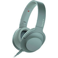 h.ear on 2 MDR-H600A (G) (ホライズングリーン) 《送料無料》