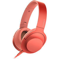 h.ear on 2 MDR-H600A (R) (トワイライトレッド) 《送料無料》