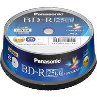 ブルーレイディスク(相変化追記型・パソコンデータ用) LM-BRS25MD25