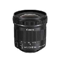 EF-S10-18mm F4.5-5.6 IS STM EFS1018ISSTM 《送料無料》
