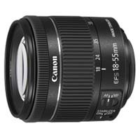EF-S18-55mm F4-5.6 IS STM 《送料無料》