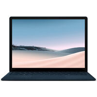 V4C-00060 Surface Laptop 3 [ 13.5型 / 2256×1504 タッチパネル / i5-1035G7 / 8GB RAM / 256GB SSD / Windows 10 Home / MS Office H&B / コバルトブルー ]
