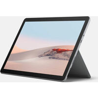 TFZ-00011 Surface Go 2 [ 10.5型 / 1920×1280 タッチパネル / m3-8100Y / 8GB RAM / 128GB SSD / Windows 10 Home (Sモード) / MS Office H&B / SIMフリー / プラチナ ]