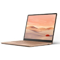 THJ-00045   Surface Laptop Go [ RAM 8GB / SSD 256GB ] (サンドストーン) 《送料無料》