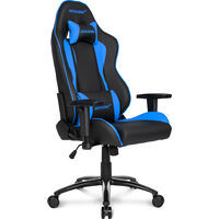 Nitro V2 Gaming Chair (Blue) NITRO-BLUE/V2
