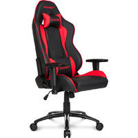 Nitro V2 Gaming Chair (Red) NITRO-RED/V2