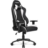Nitro V2 Gaming Chair (White) NITRO-WHITE/V2